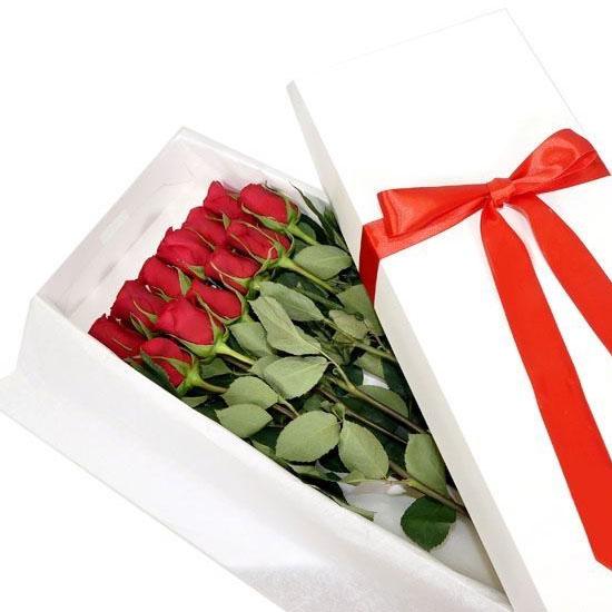 Cajas de Rosas